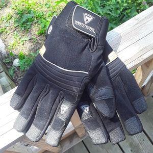 Yeti West Chester Winter Gloves Size XL